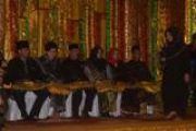 Tepuk Tepung Tawar Ketua PN Tembilahan