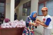 Keluarga Besar Pengadilan Negeri Tembilahan Berkurban Idul Adha 1439 H