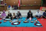 Acara Buka Bersama Keluarga PN  Tembilahan